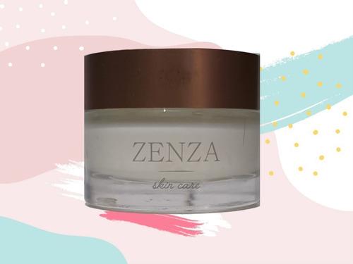 Zenza Cream - Revolucionaria Crema Anti-edad
