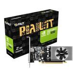 Placa De Video Nvidia Geforce Gtx 10 Series Gt 1030 Palit