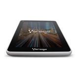 Tablet  Vorago Pad-7 V5 7  16gb Blanca Con 1gb De Memoria Ram