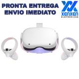 Oculus Quest 2 256gb Vr Lacrado