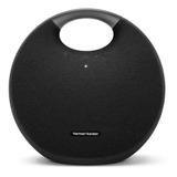 Parlante Harman Kardon Onyx Studio 6 Portátil Con Bluetooth Black