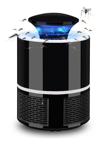Lámpara Eléctrica Uv, Usb Para Matar Mosquitos, Insectos