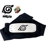 Bandana De Naruto - Varias Aldeas !! Konoha - Renegado Etc