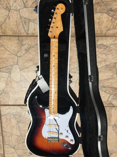Fender Stratocaster '50s Vintera