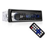 Stereo Para Auto Infinity Estereo Bluetooth Usb Mp3 Fm