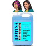Bidón Biotina Capilar Liquida Bellamax 5 Litros