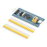Modulo Desarrollo Stm32f103c8t6 Blue Pill Stm32 Tecnopedido