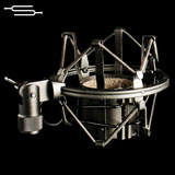 Soporte Araña Anti Vibracion Pipeta Microfono Condenser