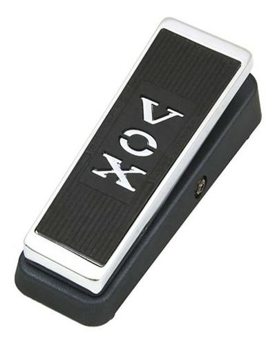 Pedal De Efecto Vox V847 Wah Wah Con Funda! Cuotas!!