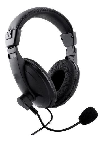 Auricular Soundesign Raptor Two Gamer Microfono Entrega