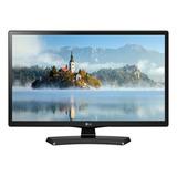 Tv LG 22lj4540 Led Full Hd 22  100v/220v