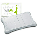 Wii Fit Tabla + Wii Active + Wii Fit Plus + Fitness Ultimate