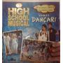 High School Musical: Vamos Dançar (cd E Tapete) Wall Disney Original