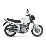 Yumbo Gs 125 Ii - Moped