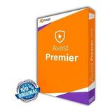 Avast Premium Security Para 2 Dispositivo Por 2 Años