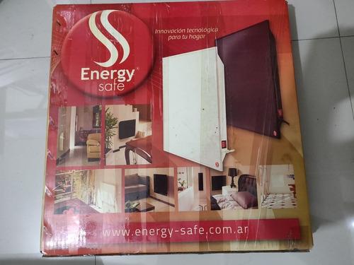 Estufa / Panel Calefactor Electrico Energy Safe Modelo 5050