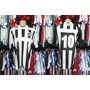 Santos 2007 Segunda Camisa Tamanho Gg Número # 10. Original