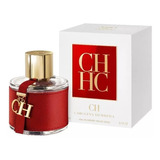 Carolina Herrera Ch Edt 50 Ml - Importado