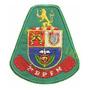Distintivo Do 2º Batalhão De Polícia Florestal E Mananciais Original
