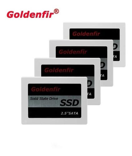 Disco Sólido Ssd 480gb 2.5 Inch Sata Pc O Notebook