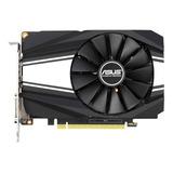 Tarjeta De Video Nvidia Asus  Phoenix Geforce Gtx 16 Series Gtx 1660 Super Ph-gtx1660s-o6g Oc Edition 6gb