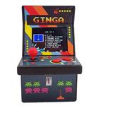 Videojuego Arcade 108 Juegos 3 Bateria Tipo 2a