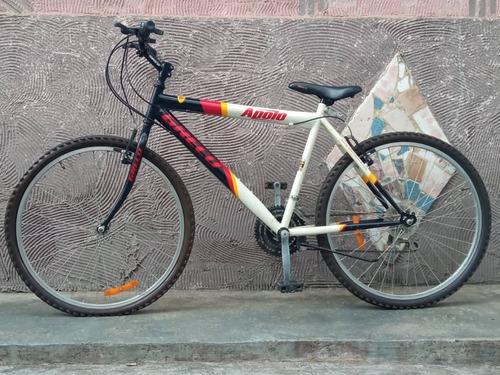 Bicicleta Greco Apolo Rin 26