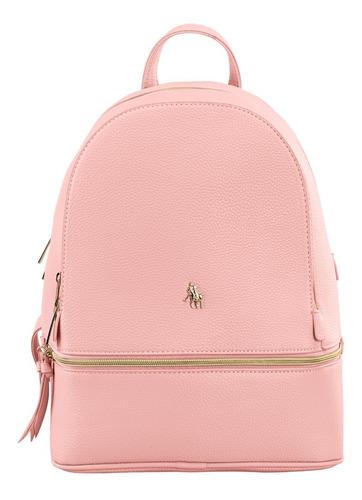 Backpack Hpc Polo Con Logo De La Marca