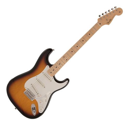 Guitarra Eléctrica Fender Stratocaster Traditional 50s Mij
