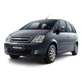 Cambio De Kit De Embrague Para Chevrolet Meriva 1.8 8v M/o