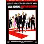 Dvd Doze Homens E Outro Segredo - Duplo  -   Novo E Lacrado Original