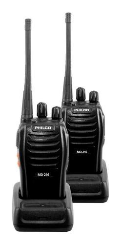 Radio  Boqui Toqui Philco Md-216 + Envio Angelstock