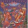 Cd Santana Supernatural Colúmbia Com Rob Thomas Dave Mathews Original
