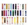 Kit 5 Perfumes 15ml Feminino Amakha Paris - + Brinde Original