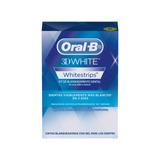 Oral-b 3d White Whitestrips - Unidad - 14 - Caja