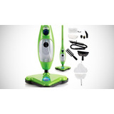 Limpiadora A Vapor X10