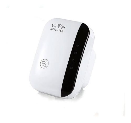 Repetidor Inalámbrico Señal Wi-fi Wifi Access Point Potencia