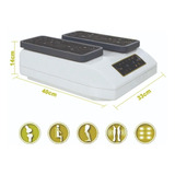 Ejercitador De Piernas Magnet Pro Control 30 Velocidades Usb