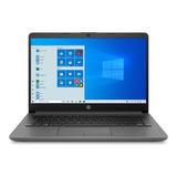 Laptop Hp 14-dk1014la Gris Pizarra 14 , Amd Athlon Silver 3050u  8gb De Ram 1tb Hdd, Amd Radeon Graphics 1366x768px Windows 10 Home