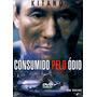 Dvd - Consumido Pelo Ódio - ( Chi To Hone ) Yoichi Sai Original