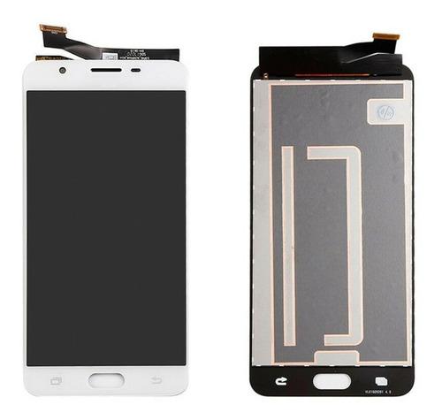 Modulo Touch J7 Prime Samsung G610 Pantalla Display Tactil