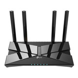 Router, Access Point Tp-link Archer Ax50 Negro