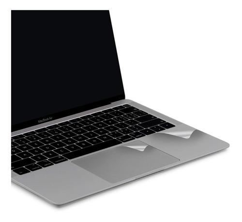 Protector Palmguard Trackpad Macbook Gris Espacial
