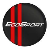 Funda Cubre Rueda Auxilio Ford Ecosport - Tuning- 5 Opciones