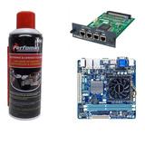 Perfomax Limpia Contactos Limpiador Electrónico Aerosol