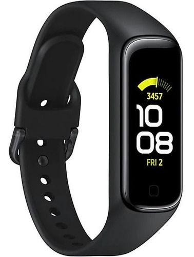 Samsung Galaxy Watch Fit 2 Negro