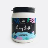 Hidro Laca Oh My Chalk! 1 Litro. Linea Silk. Bs As Mosaicos