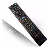 Control Remoto Para Led Tv Sony Bravia Reemplaza A Rm-yd066
