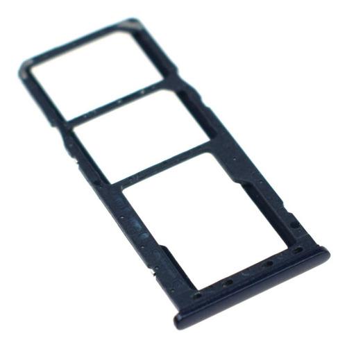 Bandeja Porta Sim Para Samsung Galaxy A20s - Dcompras