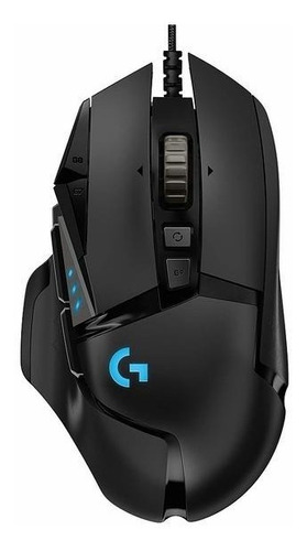 Mouse Gaming Logitech G502 Hero High Performance Usb